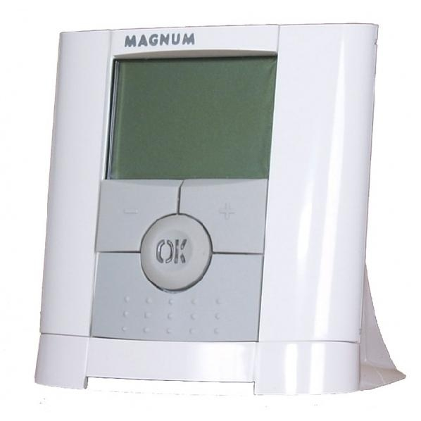 MAGNUM RF-BASIC THERMOSTAAT+RF ONTV 8A