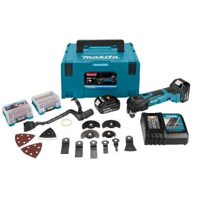 MAKITA DTM51RTJX3 18 V MULTITOOL