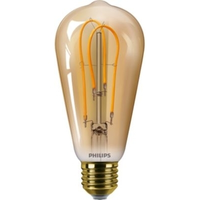 PHILIPS DBSTGO25WE27 CLA LEDBULB SP ND 5-25W E27 G
