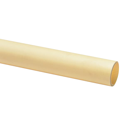 "Wavin PVC buis 3/4"" creme Low Friction"
